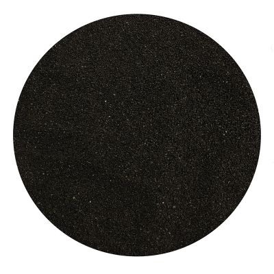 Black Vase Filler Unity Wedding Ceremony Sand