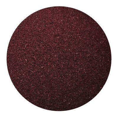 Dark Plum Vase Filler Unity Wedding Ceremony Sand