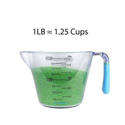 Moss Green Vase Filler Unity Wedding Ceremony Sand
