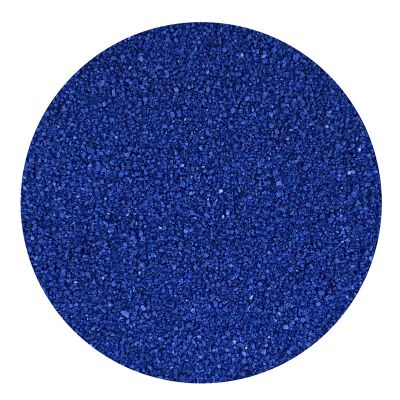 Cobalt Purple Vase Filler Unity Wedding Ceremony Sand