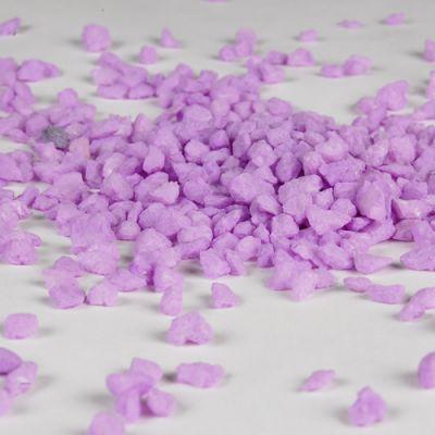 Violet Stone Bowl Vase Fillers