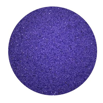 Violet Vase Filler Unity Wedding Ceremony Sand